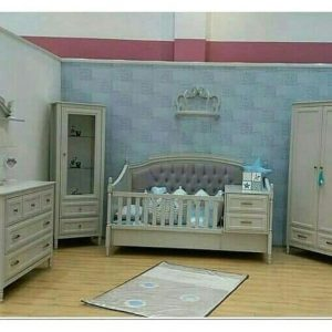 سرویس خواب کاناپه ای رمانتیک