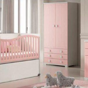 سرویس خواب نوزاد نوجوان دخترانه